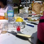 """The day after a typical Italian """"Little Pasqua""""…"""